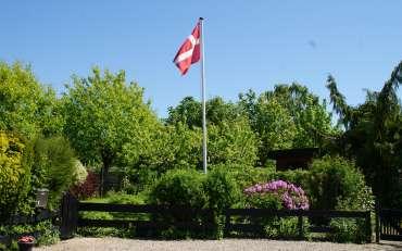 Hestholm Historie