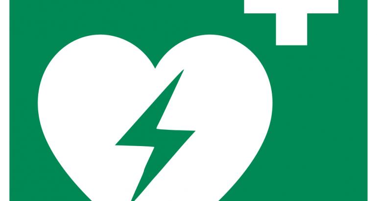 Hjertestartere