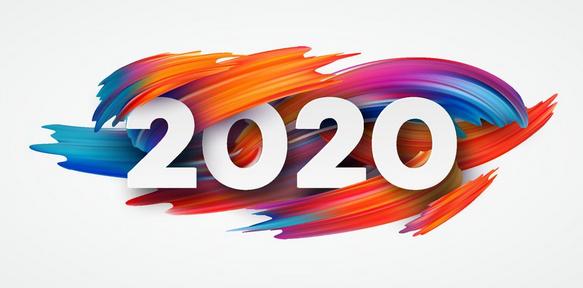 Vigtige datoer 2020